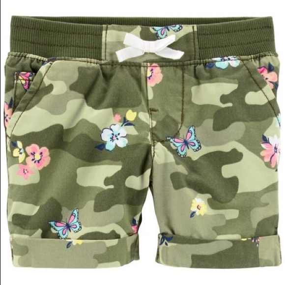 Carter's Other - Carters little girls shorts
